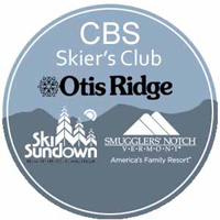 CBS Hartford Ski Card 3