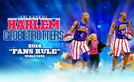 Harlem Globetrotters @ The Target Center - Saturday, April 12th - 7PM