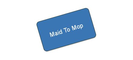 Maid to Mop Housecleaning