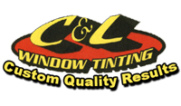 C & L Window Tinting