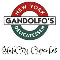Gandolfo's Ny Deli / Hub City Cup Cakes