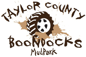 TAYLOR COUNTY BOONDOCKS MUDPARK
