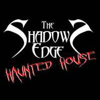 The Shadow's Edge Haunted House