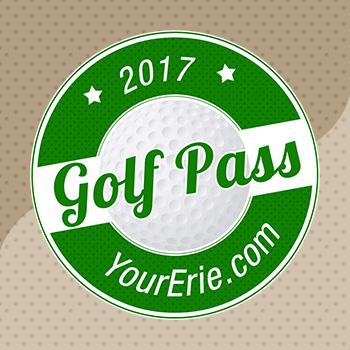 2017 YourErie.com Golf Card