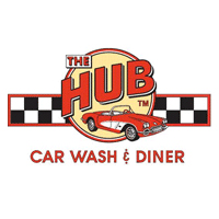 The Hub Car Wash and Diner