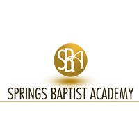 Springs Baptist Academy