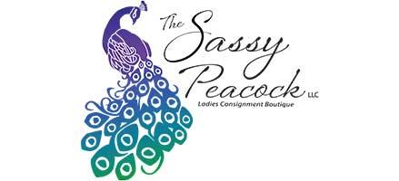 The Sassy Peacock