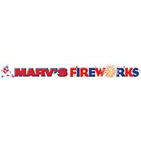 Marv's Fireworks