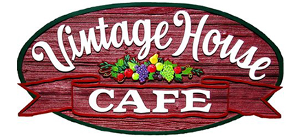 Vintage House Cafe & Tea Room