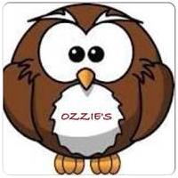 Ozzie's Premium Yogurt & Gelato