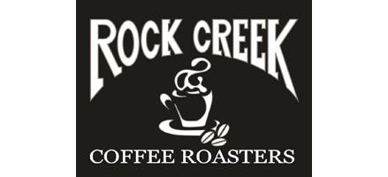Rock Creek Roasters Coffee $25 Gift Card 1/2 Off!