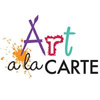 Art Ala Carte - Family 4-pack of Open Studio Passes