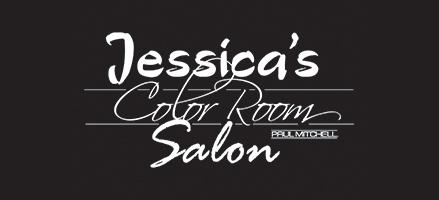 JESSICA'S COLOR ROOM