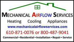 Mechanical Airflow Services