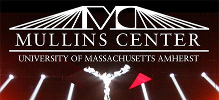 Pair of Tickets to Wild On at Mullins Center