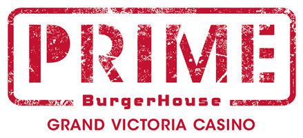 $25 for $50 at Prime BurgerHouse at Grand Victoria Casino