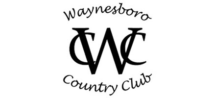 Waynesboro Country Club<br>Good for 2 Rounds of Golf Plus Cart
