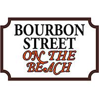 Bourbon Street On The Beach