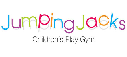 Jumping Jacks Children's Play Gym