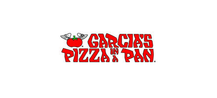 Garcia's Pizza In A Pan