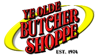 Ye Olde Butcher Shoppe-$20 in Gift Cards