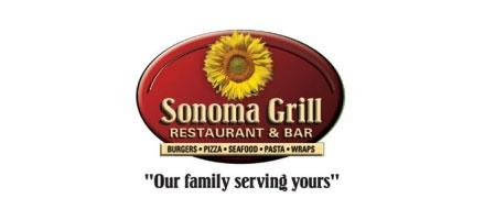 Sonoma Grill<br>Holtsville