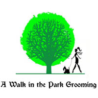 A Walk in the Park Dog Grooming