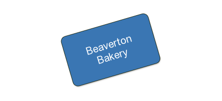 $60 to Beaverton Bakery for only $30