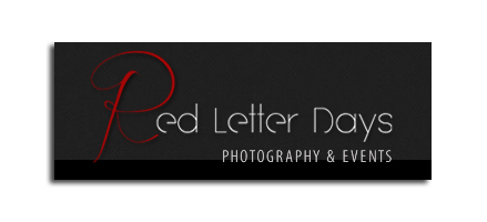 Red Letter Days Photography - 1x 2-hour Photobooth with on-site printing [$600 value]