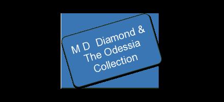 M.D. Diamond