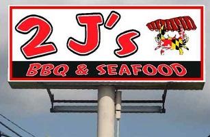 2 J's BBQ & Seafood