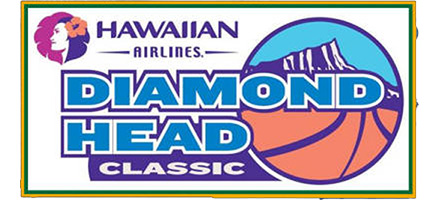 Diamond Head Classic - Championship (Game 11) December 25, 2014 at 1:30pm