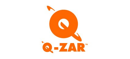Q-Zar 10 Games of Laser Tag for $42