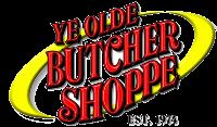 Ye Olde Butcher Shoppe - $20.00 Gift Card