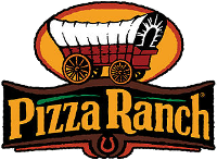 Pizza Ranch-$20 in Certificates