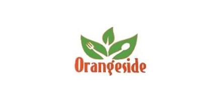 OrangeSide On Temple