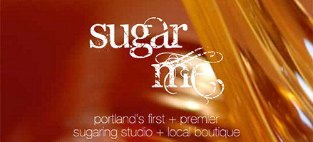 Sugar Me Portland - One Brazilian Sugaring Service or $60 Worth of Other Sugaring Services