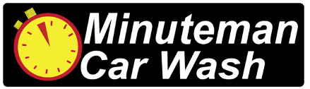 Minuteman Car Wash Ultimate Car Wash and 5 Minute Rapid Wax