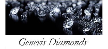 Genesis Diamonds - $1,000 Certificate to Genesis Diamonds