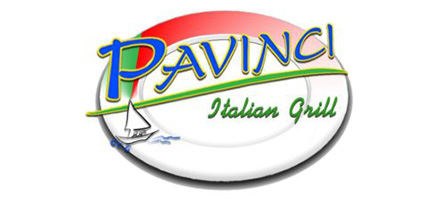 Half Off Food and Drink at Pavinci Italian Grill