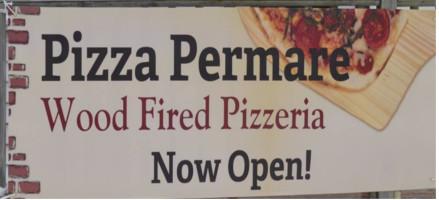 Pizza Permare
