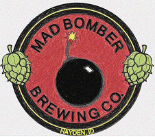 Pot O'Gold: Mad Bomber Brewing Company