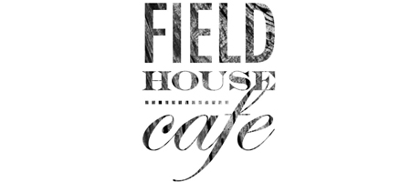 The Fieldhouse Cafe 1/2 Off Gift Cards!