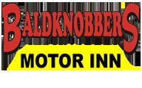 Baldnobbers Motor Inn