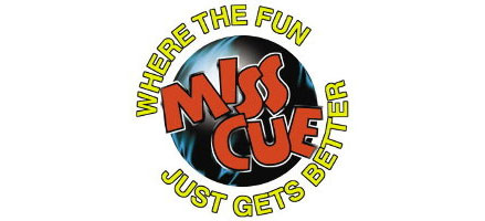 Miss Cue $20 Pool and $20 Food and Beverage Credit
