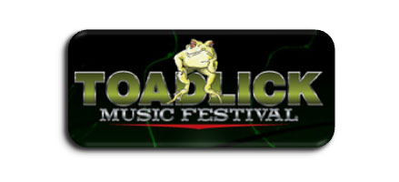Purchase a pair of Tickets for half the price to the Toadlick Music Festival