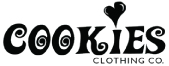 Cookies Clothing Company!