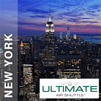$300 credit toward one round-trip ticket to NYC