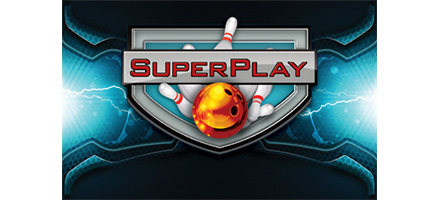 Laser Tag, Bowling with Shoe Rental for up to 8 People at Super Play