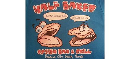 Half Baked Oyster Bar